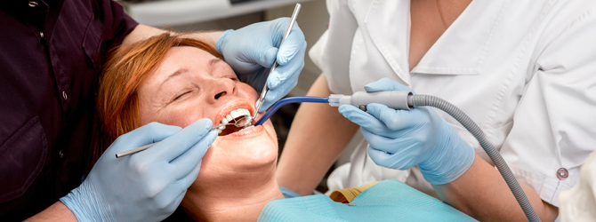 Dental Cleanings | Root Canal Jacksonville FL